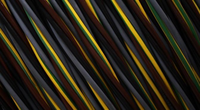 Historia del cable