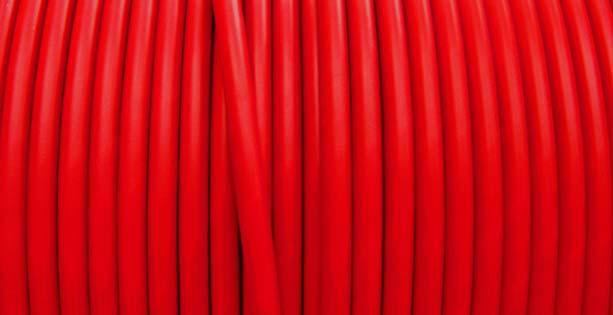 Manguera de cable de media tensión