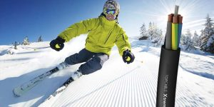 Cable Xtrem para entornos frios