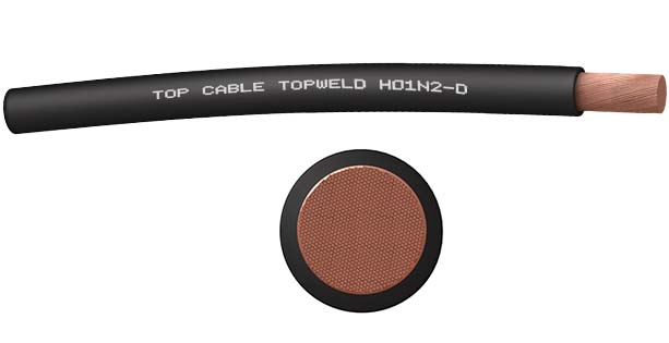 Cable Topweld H01N2-D