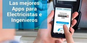 las mejores apps electricistas e ingenieros
