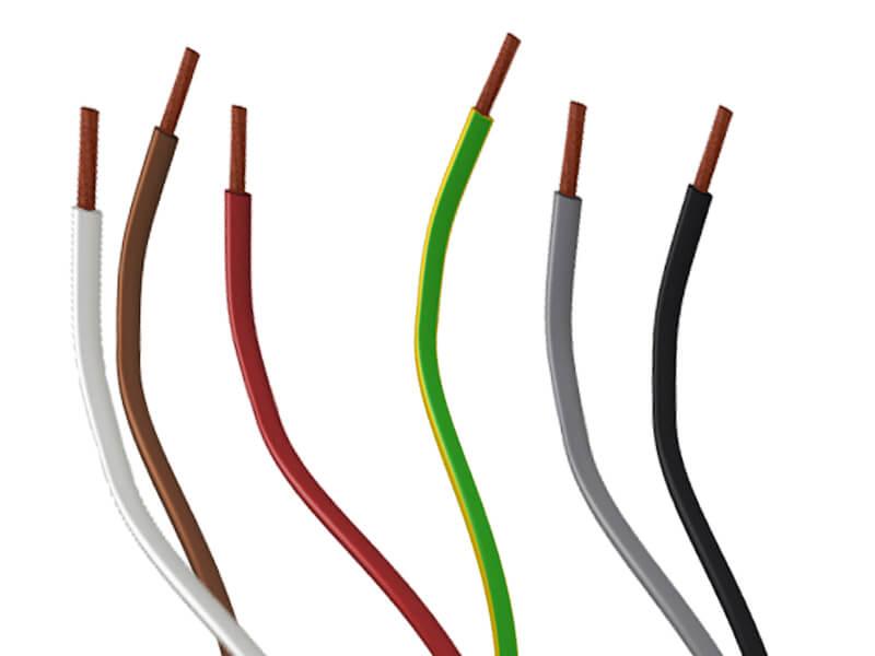Cables Para Instalaciones El 233 Ctricas Dom 233 Sticas Cables Y