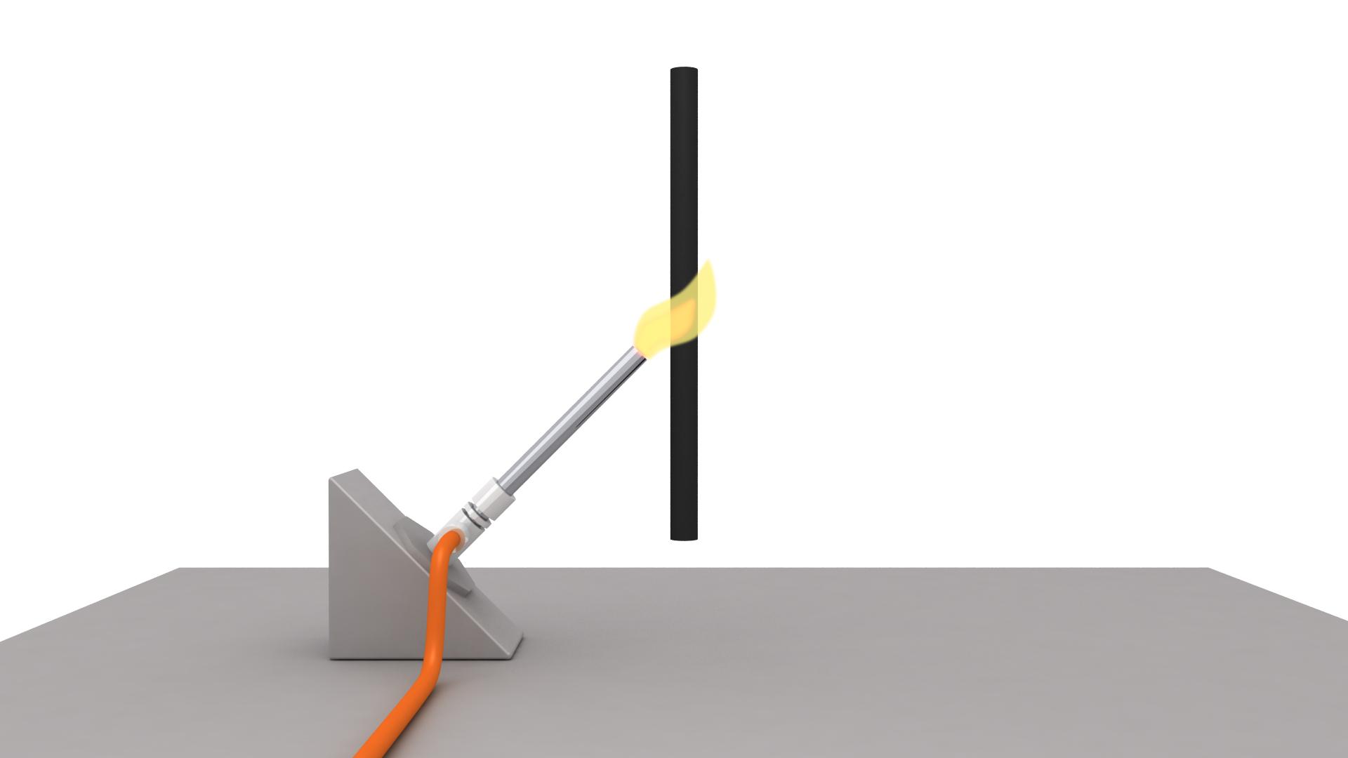 ensayos cables eléctricos