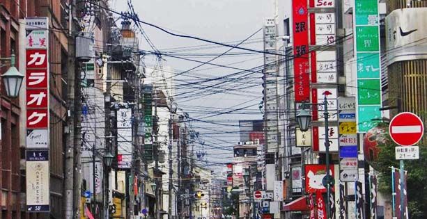 Japon_cables