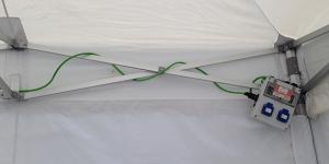 Cables electricos para publica concurrencia