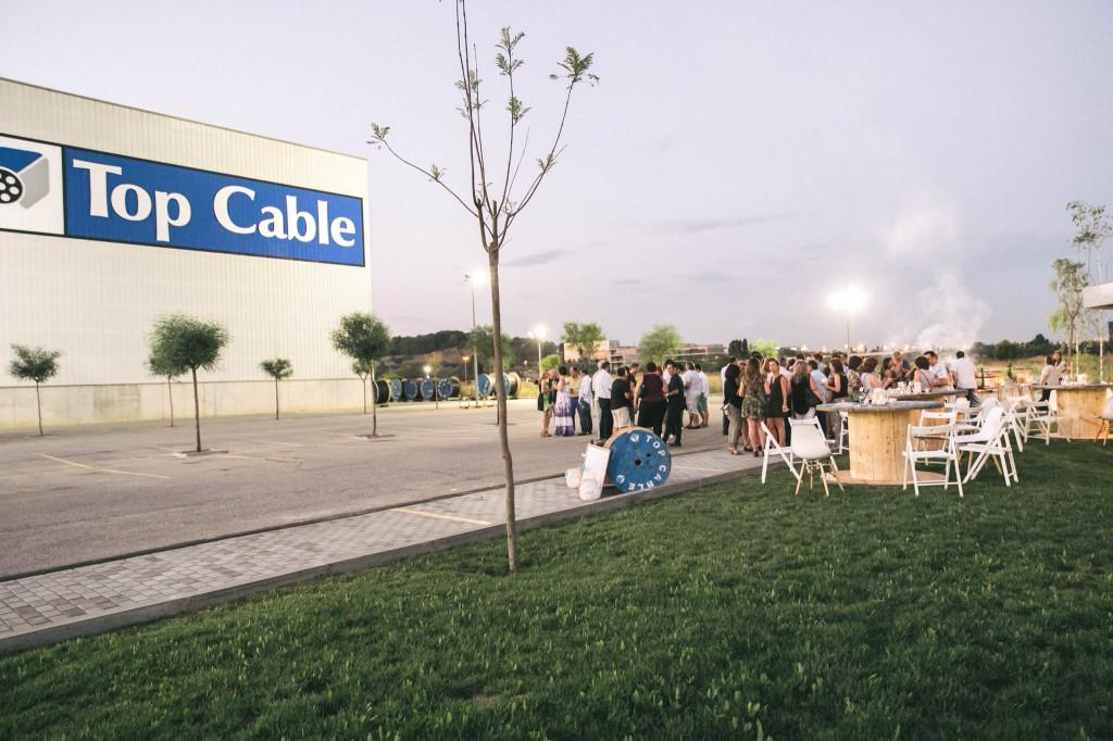 verbena verano top cable 2016
