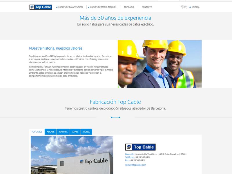nueva web 3