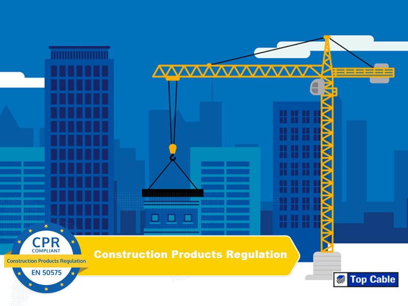 construction products regulation CPR
