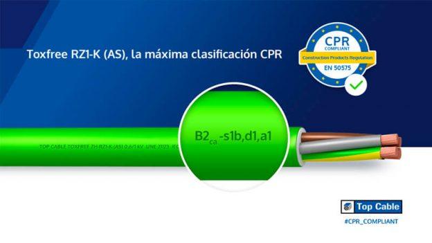 rz1 k la máxima clasificación cpr