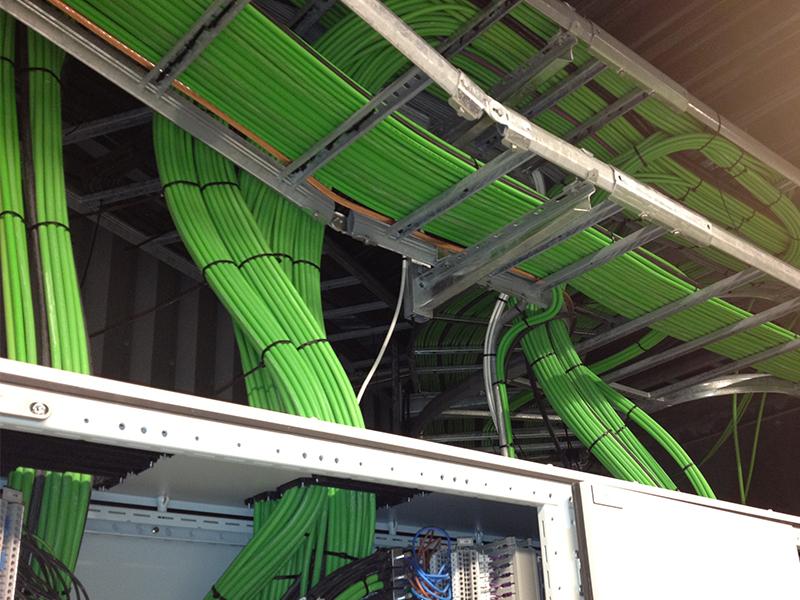 Cables lliures d'halògens que compleixen amb la norma CPR_1