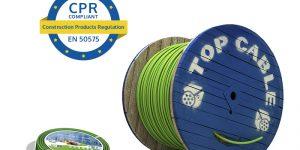 Cables lliures d'halògens que compleixen amb la norma CPR_2