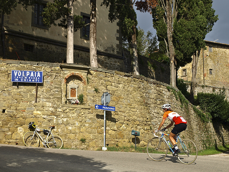 La Toscana clàssica en bicicleta, per Sergio Fernández_2