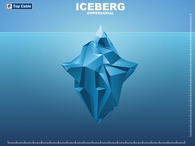 La teoría del iceberg en las organizaciones empresariales_1