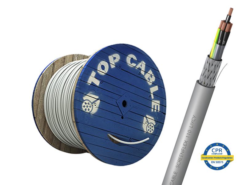 cables apantallats per transmissió de senyal_1