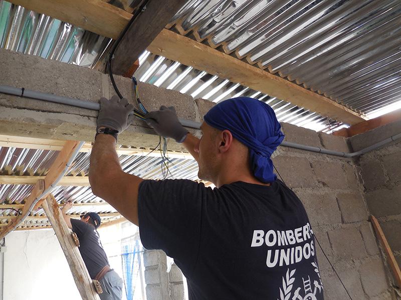 col·laboració humanitària amb BUSF a Haití i Katmandú_22