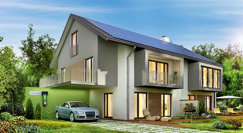 cable para instalaciones solares domesticas