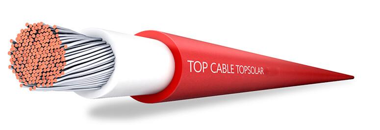 solar cables design