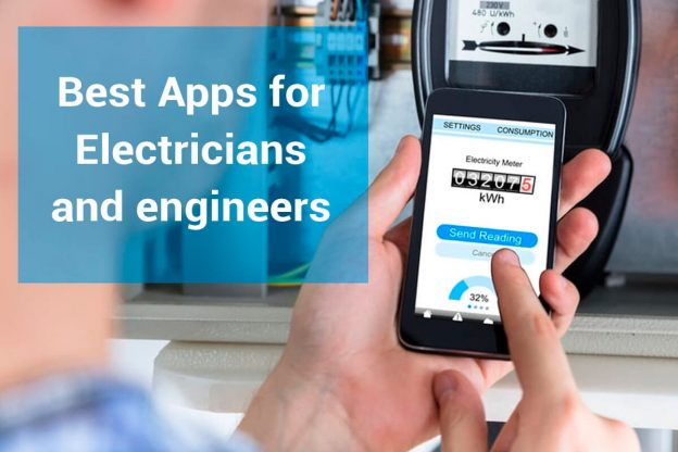 best apps for electricians