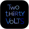 logo two thirty volts