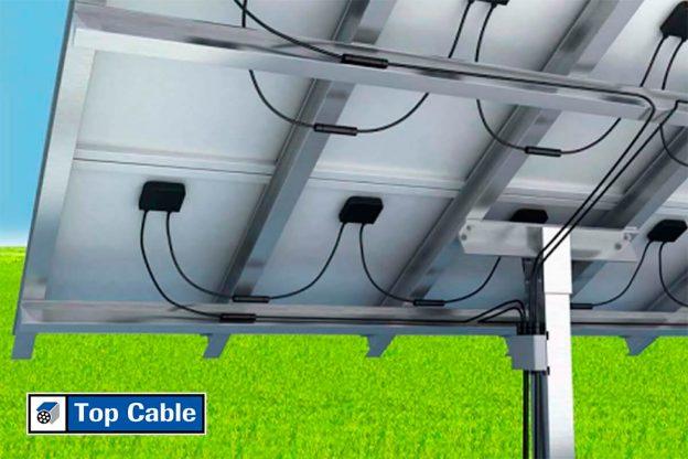Cables para instalaciones fotovoltaicas