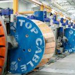 ¿Cómo se fabrica un cable eléctrico?