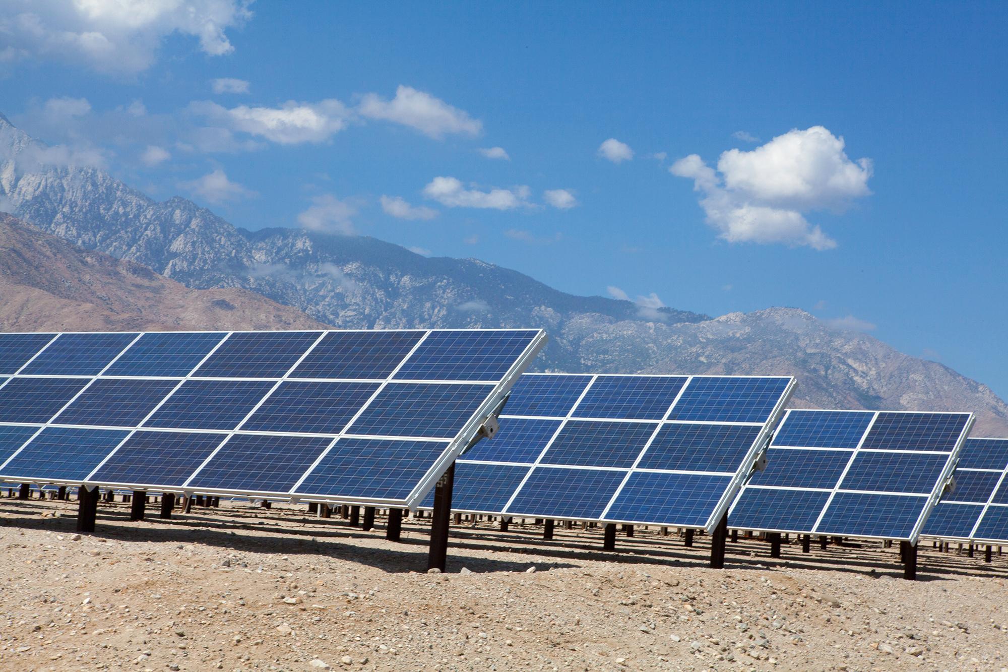 cables más adecuados instalación fotovoltaica