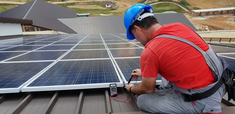 requisitos cables solares