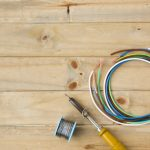 ¿Cómo calcular la sección de un cable eléctrico?