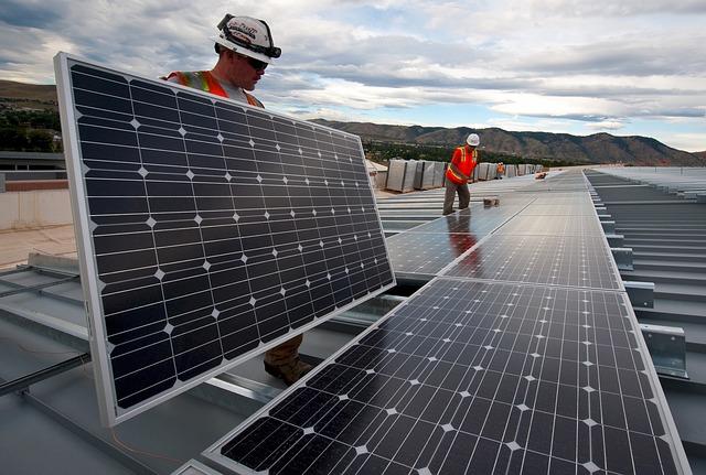 Cables para instalaciones fotovoltaicas: requisitos